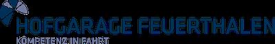 Hofgarage Feuerthalen AG