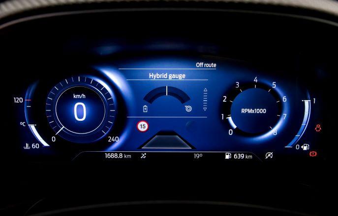 Ford Puma Automatic