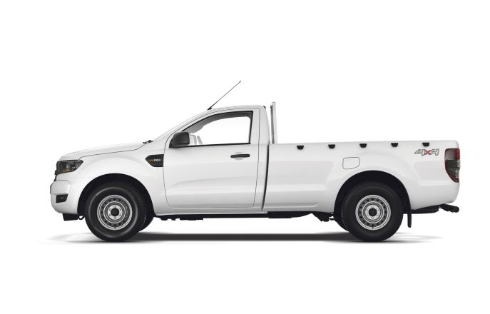 Ranger Single Cab