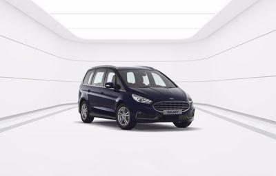 Ford **Galaxy** Titanium Business EcoBlue à partir de 429€/mois(1)
