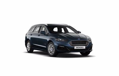 Ford Mondeo Hybrid ajánlat