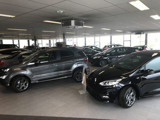 Ford Garage Ozinga Lemmer