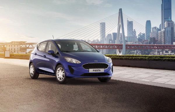 Aanbiedingen Nieuwe Ford EcoSport