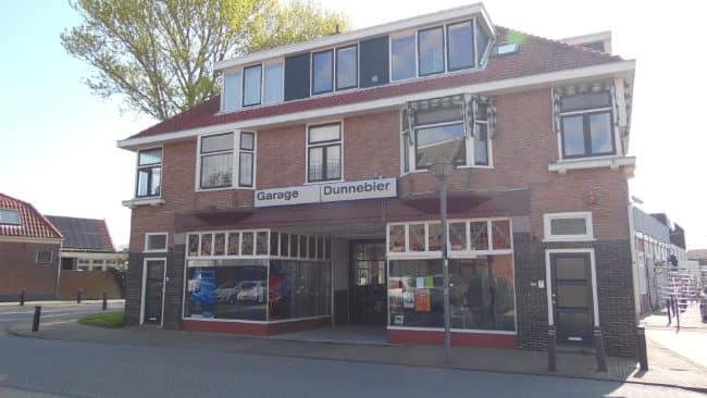 Garage Dunnebier in Assendelft